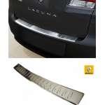 Ornament Inox Portbagaj Renault Laguna 3 Kombi 2008-2016