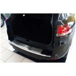 Ornament Inox Portbagaj Renault Clio 4 Grand Tour 2013-2016
