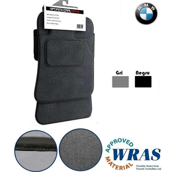 Covorase din material textil Premium Bmw X6 E71/E72 2008-2016