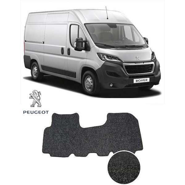 Covoras din material textil  Peugeot Boxer 2006-2016
