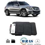 Covorase din material textil Premium Mercedes-Benz GLK 2008-2015