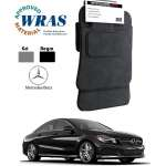 Covorase din material textil &Premium Mercedes-Benz CLA 2013-2016