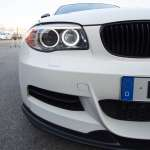 LED MARKER ANGEL EYES 7000K 10W 270lm  BMW E87 SERIA 1
