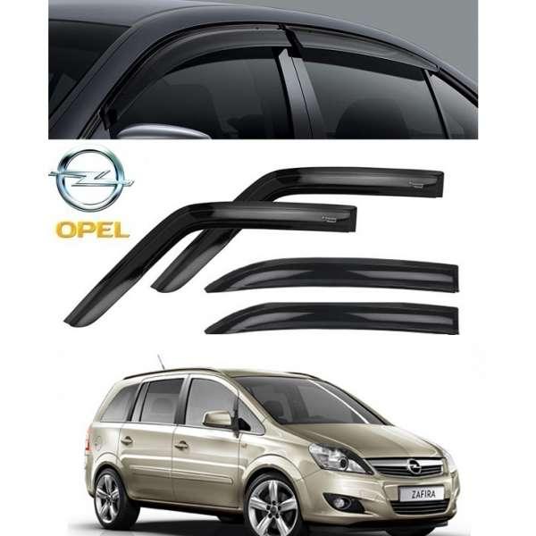 Paravanturi Fata Spate  WeatherTech   Opel Zafira B 2005-2012