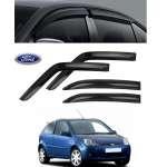 Paravanturi Fata Spate  WeatherTech  Ford Fiesta 2002-2009
