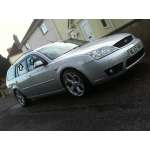 Paravanturi Fata Spate  WeatherTech  Ford Mondeo 2001-2007 Wagon