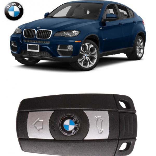 Carcasa Cheie Smart  BMW X6 E71/E71 2008-2013