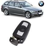 Carcasa Cheie Smart Bmw E90/E91 2005-2011 cu 3 butoane