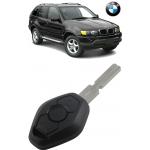 Carcasa Cheie BMW X5  E53 2000-2006