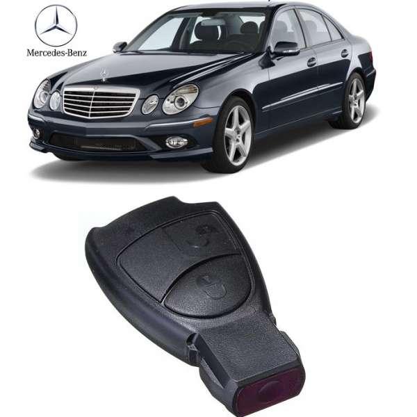 Carcasa Cheie Smart Mercedes E Class 1998-2009