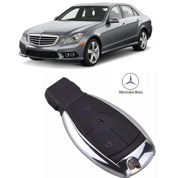 Carcasa Cheie Smart  Mercedes Clasa E 2009-2015