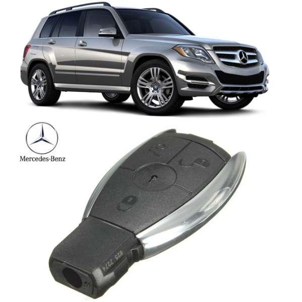 Carcasa Cheie Smart  Mercedes Clasa GLK 2009-2015
