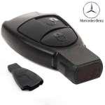 Carcasa Cheie Smart  Mercedes Clasa C 2001-200