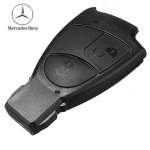 Carcasa Cheie Smart Mercedes Vito 2003-2015 (2butoane)