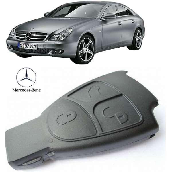 Carcasa Cheie Smart  Mercedes Clasa CLS 2004-2010