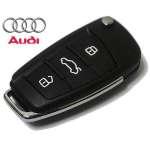 Carcasa Cheie Audi TT 2006-2013