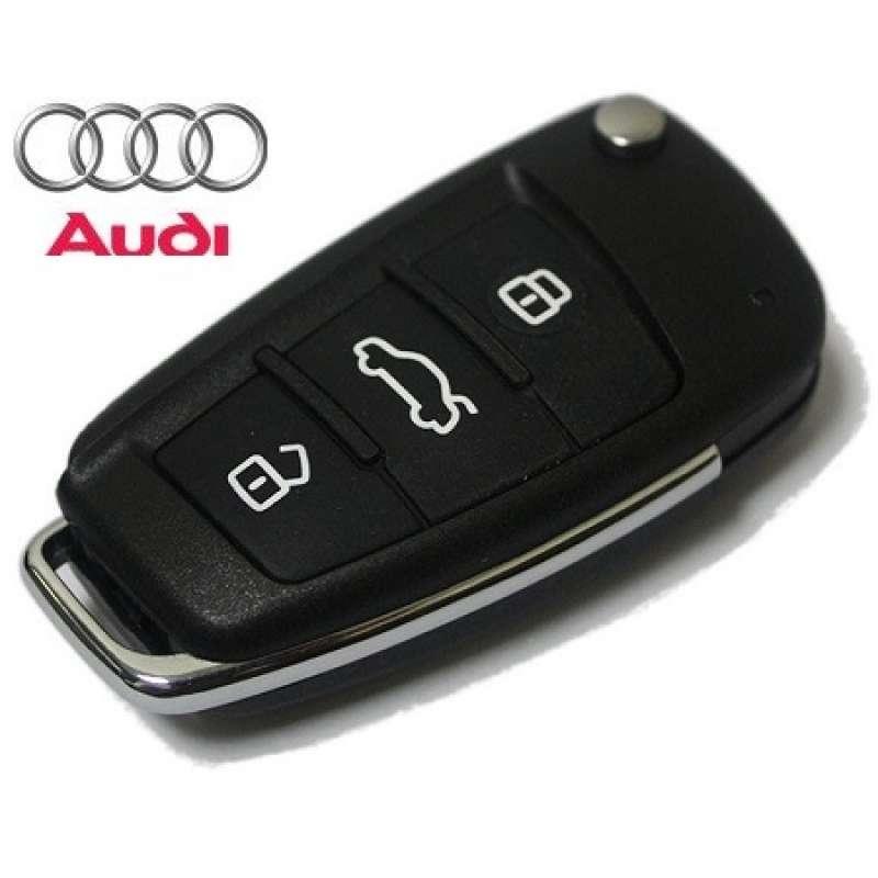 Carcasa Cheie Audi Q7 2007 2011