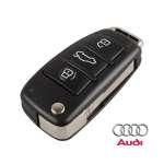 Carcasa Cheie Audi A6 2006-2013 Origine
