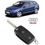 Carcasa Cheie Audi A3 1997-2004 2 butoane
