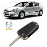 Carcasa Cheie Opel Astra H 2005-2009