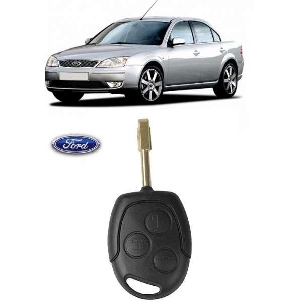 Carcasa Cheie Ford Mondeo 2002-2007