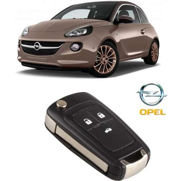 Carcasa Cheie Opel Adam