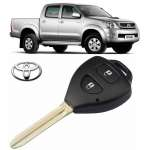 Carcasa Cheie Toyota Hilux 2005-2014
