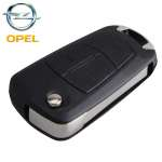 Carcasa Cheie Opel Antara 2009-2015