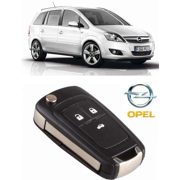 Carcasa Cheie Opel Zafira B 2005-2011