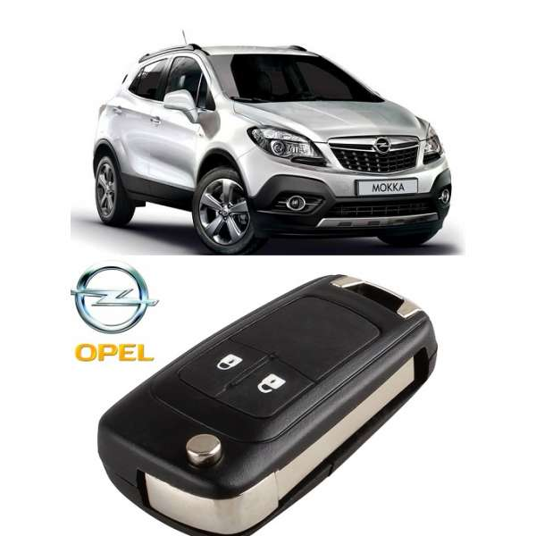 Carcasa Cheie Opel Mokka 2012-2016