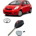 Carcasa Cheie Toyota Yaris 2006-2011