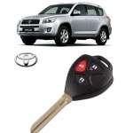 Carcasa Cheie Toyota Rav4 2006-2012