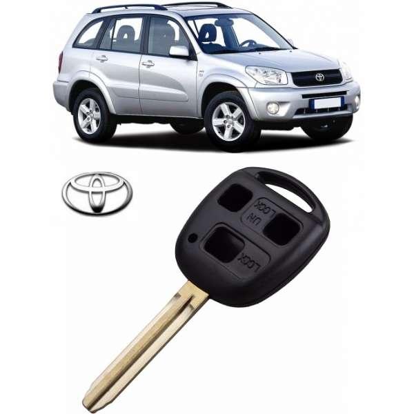Carcasa Cheie Toyota Rav4 1996-2005