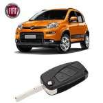 Carcasa Cheie Fiat Panda/Panda 4X4 (MODEL 1)