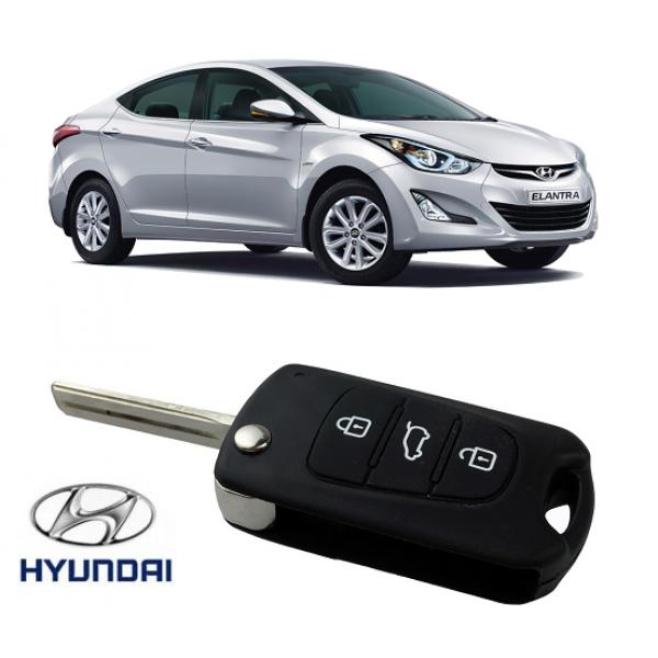 Carcasa Cheie Hyundai Elantra