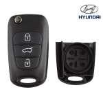 Carcasa Cheie Hyundai i20 2006-2015