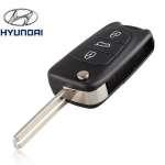 Carcasa Cheie Hyundai i10