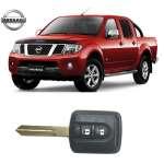 Carcasa Cheie Nissan Narava 2006-2014