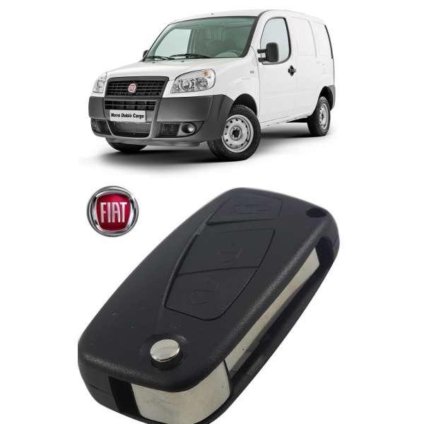 Carcasa Cheie Fiat Doblo 2000-2009