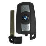 Carcasa Cheie Smart Bmw E60 M5 V10 2005-2010