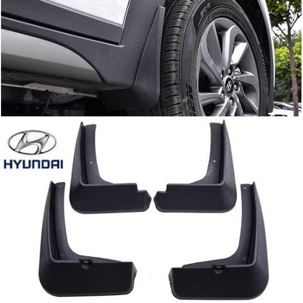 Set Aparatori Noroi Hyundai Tucson  2015-2016