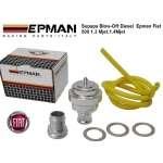 Supapa Blow-Off Diesel  Epman Fiat 500 1.3 Mjet,1.4Mjet