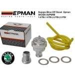 Supapa Blow-Off Diesel  Epman SKODA SUPERB 1.6TDI,1.9TDI,2.0TDI,2.5TDI