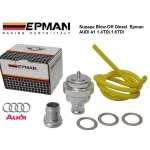 Supapa Blow-Off Diesel  Epman AUDI A1 1.4TDI,1.6TDI