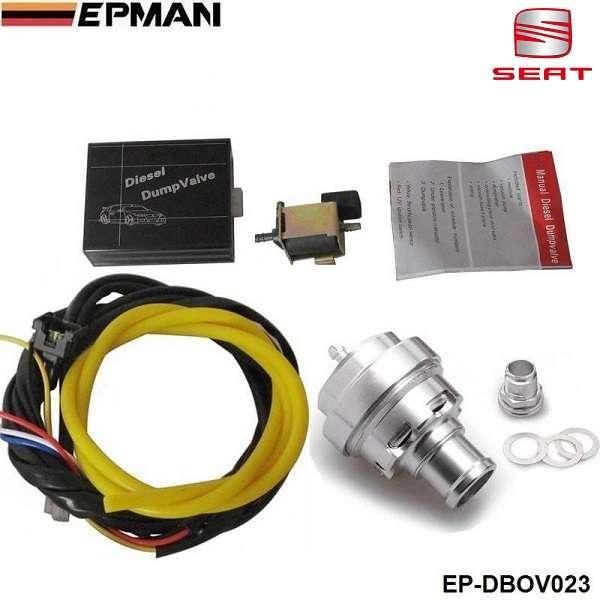 Supapa Blow-Off Diesel  Epman SEAT LEON 1.6TDI,1.9TDI,2.0TDI