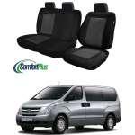 Huse Scaun Hyundai H1 2008-2015 3 locuri  Confort Line