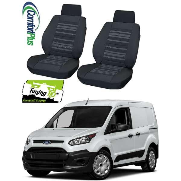 Huse Scaun Ford Transit Connect 2013-2016 2 locuri Confort Line