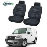 Huse Scaun Fiat Doblo 1999-2010 2 locuri Confort Line