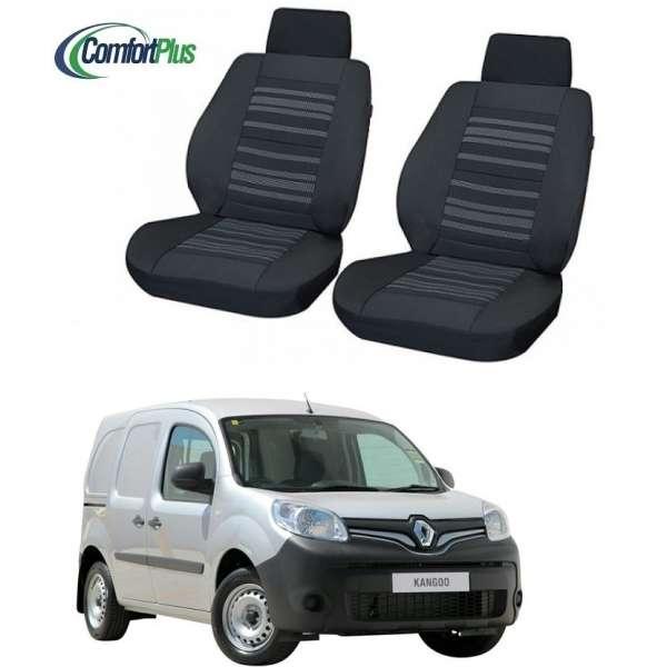 Huse Scaun Renault Kangoo 2009-2016 2 locuri Confort Line