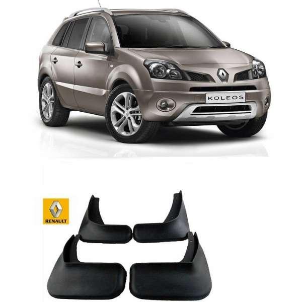Set Aparatori Noroi Renault Koleos 2009-2015